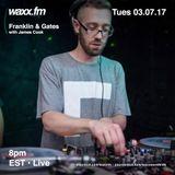 2017 March 7 - Franklin & Gates: Ghost House (WAXX.FM)