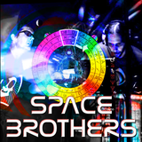 """Space Brothers live @ the Half Moon Festival """"feat. NOTE"""" 4th March 2013"""