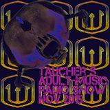 tauchers adult-music radio show nov 2015