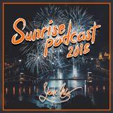 Helios - Sunrise podcast 2018 Year Mix (Liquid funk, Drum&Bass)