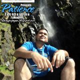 DJ WAY presents PATIENCE - TechSessions - April 19 - 2013