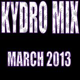 Kydro Mix - March 2013
