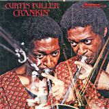 "Curtis Fuller - ""Maze"" - Crankin' LP (1971)"