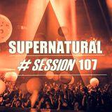 Supernatural Radio Show 107