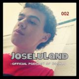 JoseluLand #002