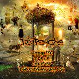 Psyche - Vintage 1996 Jump Up Hardstep D&B Extended Vinyl Mix