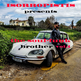isorropistis presents the soul-funk brother vol 1