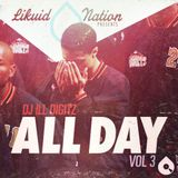 DJ ill digitz - All Day Vol. 3