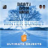 Ultimate Rejects Beats Box Mix Series Vol. 06 (2017) - WINTER SUNSET