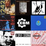 TH Mix 01 - Classic EBM