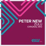 PETER NEW - ZULU (ORIGINAL MIX)