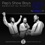 Chapter 067_Pep's Show Boys Selection by Essentia at Crack FM
