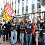 Jeudi 1 décembre: les CAF est en grève