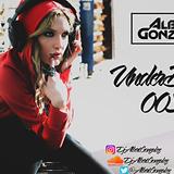 Albert Gonzalez - Underbeat 003