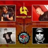 Discomania Cup 2010 - Semifinal - DJ Janis Liepins