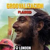 (April/May) Gypsy Disco show on Groovalizacion