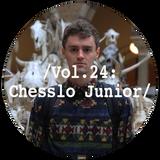 Liminal Sounds Vol.24: Chesslo Junior