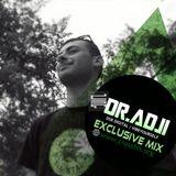 DR.ADJI - Cross FM Radio (Exclusive Mix)