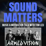 Armed Vision Interview - July 06, 2017