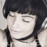 Munich-Radio Christian Brebeck Mix 70 (14.12.2014)