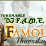 Famous Thursday Mix Show #79//The Demolition Hour On Worldcastradio.com