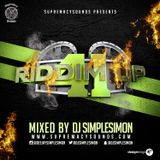 Riddim Up 41 ( Audio )