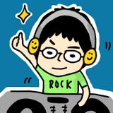 DJ YO-SKE J-ROCK 2015 Mix