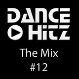Dance Hitz – The Mix #12