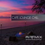 Chilled - Cafe Lounge cocktail vibes