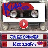 Kiss 100 old skool selection