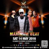 Therng On Stage 011- Live at The Power of Sound MAXIMUM BEAT, NarZ