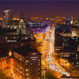 msolnusic presents - City Sound (The Deep Mix) (DJ Mix) / Radio Show