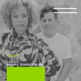 BP/M118 // Sneaky Sound System