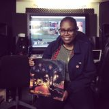 DJ Tunesmith's Heritage Show, Hoxton FM (June 2016)