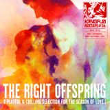 Mixtape KONGFUZI #36: The Right Offspring