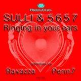 Dj Sulli & 5657 - Ringing In Your Ears (Ravazza Remix)