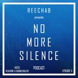 No More Silence 05 | Hosts : Hexatone & Bouncekillerz