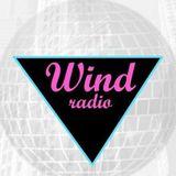 WIND RADIO GUEST MIX PAUL MARTINI APRIL 2018