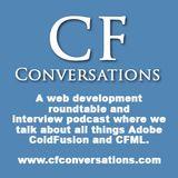 CFConversations 33, Interview 22 - Adam Lehman and Terry Ryan of Adobe!