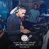 Tymz Two [Garage Special] - 12th January 2018