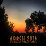 COLUMBUS BEST OF MARCH 2016 MIX- ISRAELI EDITION
