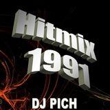 DJ Pich - Hitmix 1991 (Section Yearmix)