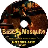 SHOREDITCH - Base Mosquito DJ Set - Soulful and cinematic Tech and Deep House