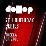 Dollop 7th Birthday Series at Thekla - mix by Adam Reid