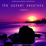 The Sunset Sessions Vol.3 (Drum & Bass Mix August 2015)