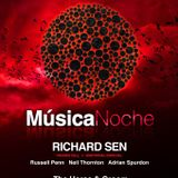Richard Sen 'Dance with the Devil'  promo mix  Música Noche  Horse and Groom 31/10