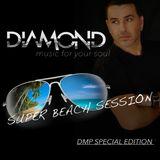 DJ diamond - Super Beach Session (DMP Special Edition)