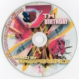 3D 7th Birthday - M Experience (PROMO CD)
