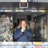 Andrew Weatherall - 8th November 2018