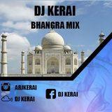 DJ Kerai - Bhangra/Bollywood Mix